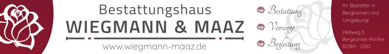 Wiegmann & Maaz